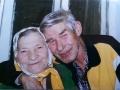 Карасёвы Николай Ив и Мария Егор