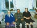 Карасёвы Николай Ив_Мария Егор_ Анна Егор