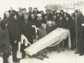 Похороны Малаховой Наталья Ивановны