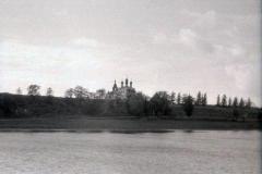 Ока в 1945 - 1970-е годы