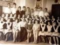 Кутуковская средняя школа_около 1963-1964