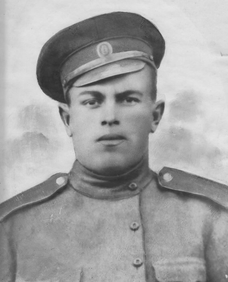 Ерхов Тимофей Михайлович