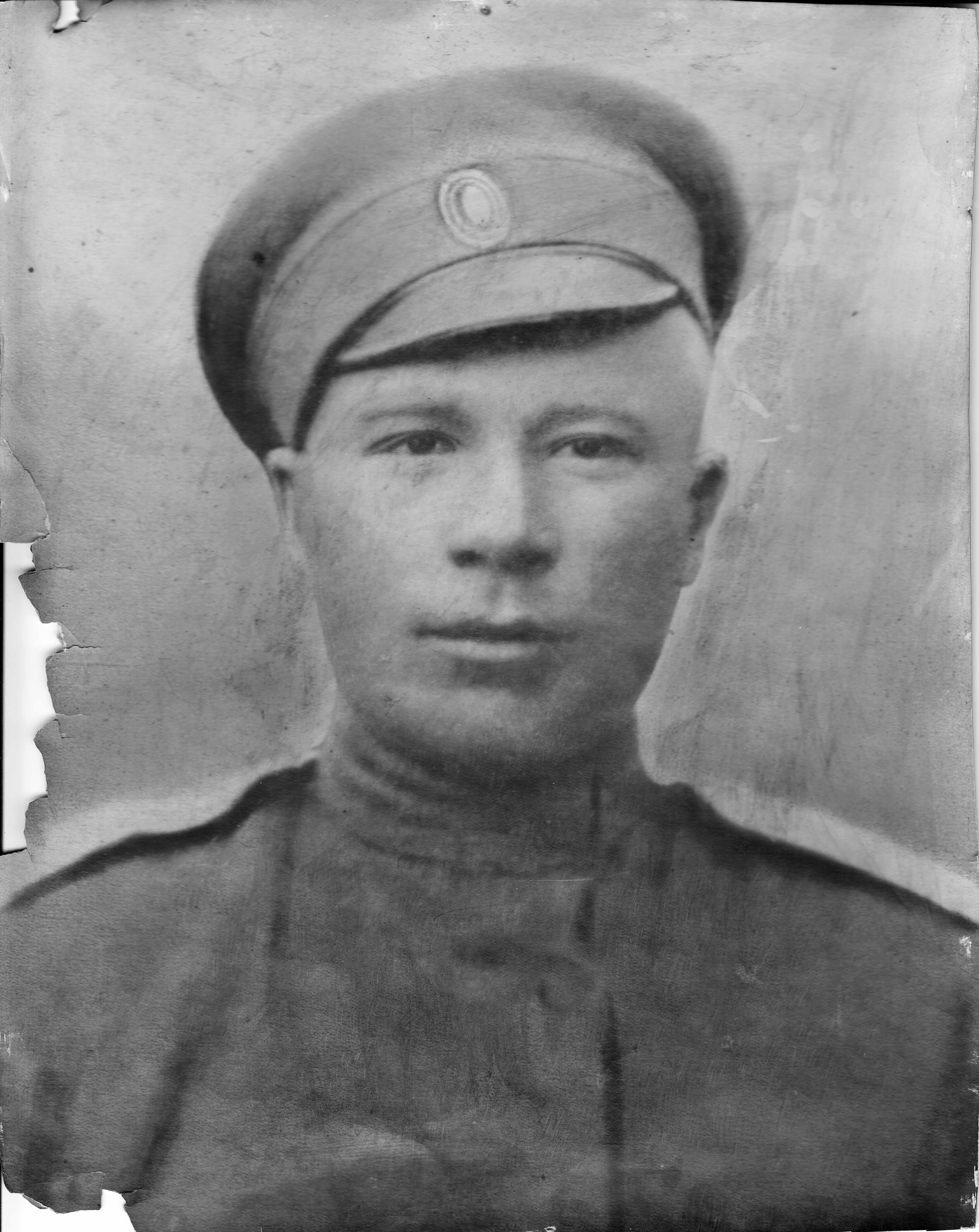 Сват Калмыкова Ивана Тимофеевича?