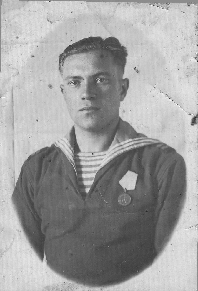 Карасёв Василий Иванович