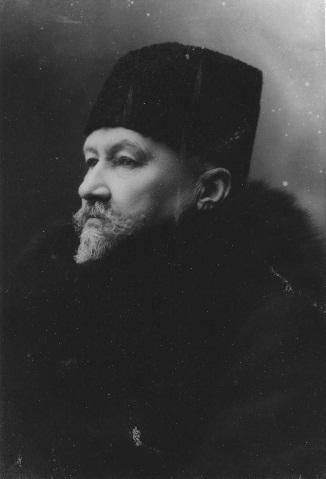 Владимир Николаевич Кожин