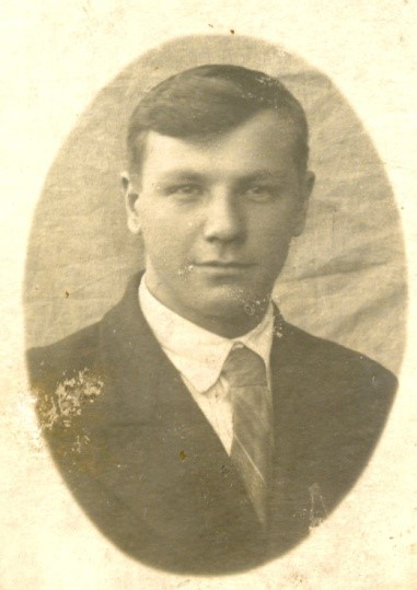 В Подольске 1939-1941