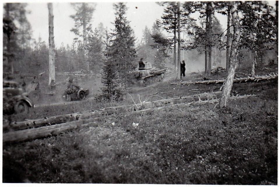 1 июля 1941